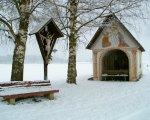 Oostenrijk (Natters) kapelletje