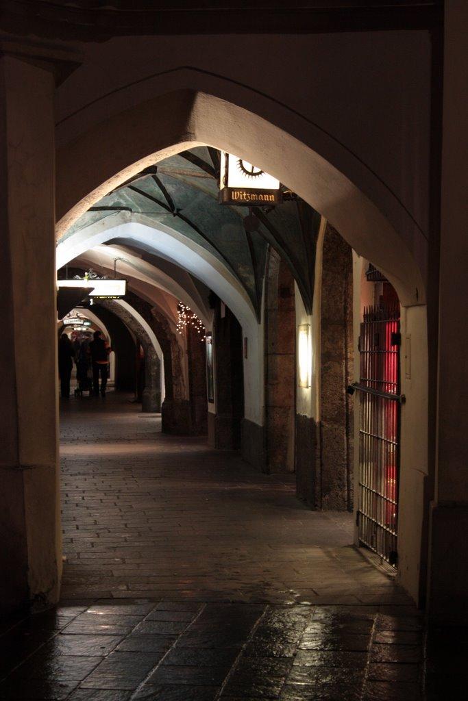 Urban Csaba - Innsbruck a romantikus