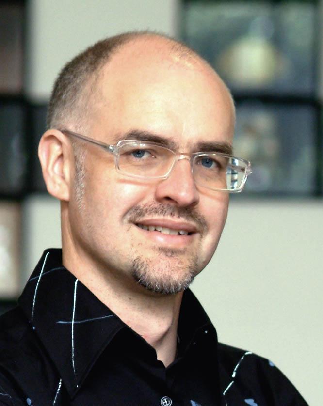 Alan Blackwell
